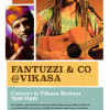 Fantuzzi will play with Bobby Parrs at Vikasa on Tuesday 12th for Nepal