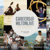 Conrad Koh Samui Joins Hilton Worldwide Largest Global Career Event