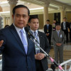 Thai aviation safety downgrade 'may affect charter flights'