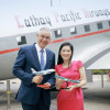 Bangkok Airways and Cathay Pacific Announce Partnership on Frequent Flyer Programmes
