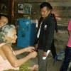 83 year-old Thai mother stabs son to death