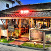Samui's ultimate dining experience – The Shack – Fishermans Village