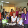 Sisters on Samui help the Women Unit and ICU at Nathon Hospital
