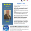 July newsletter from the Rotary