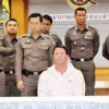 American fraud fugitive arrested in Phuket