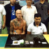 Two Phuket drug dealers sell to plain clothes police