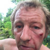 British ex-pat attacked in his garden while sleeping by another British ex-pat
