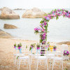 Romantic Wedding Venue: Royal Beach Boutique Resort & Spa, Koh Samui