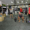 Certified Cross fit classes at Superpro Samui