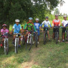 Samui MTB Racing Team' with three national champions