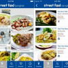 "MFA launches ""Street Food Bangkok"" application for smart phones"