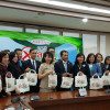 Recent anti-plastic bag campaign reduced 1.8 million bags in one day
