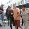 Bangkok Bombing Suspects Won't be Tried for Terrorism