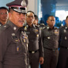 New Region 8 Police commander arrives in Phuket