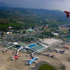 Phuket Airport positions as gateway to Andaman