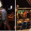 Tourist from Belgium rescued from the sea in Koh Samui