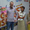 Phuket airport welcomes 2015's 26 millionth visitor to Thailand