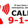 Thailand implement 911 as their emergency number