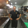 Meet the ex-pats – Chef George from the Squires Loft