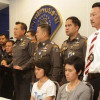 Seven arrested for aiding murderous mother-in-law 'back from the dead'