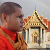 Monk calls on govt to burn down 1 mosque for 1 dead Buddhist monk