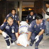 Police in Chon Buri find foreigner beaten to death