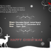 Start your Christmas early with the SOS Christmas Lunch