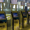 Suvarnabhumi introduces automatic check-in machines