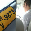 Creepy cabbie fined THB1,000 for talking dirty to passengers