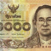 Best Regional Banknote of the Year award 2015 won by Thailand's 1000 bt note