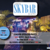 Exciting news on Koh Samui – the reopening of the SKYBAR Chaweng