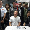 Swiss man arrested with bullets at Phuket airport