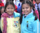 Bangkok schools cope with cold conditions