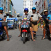 Officials meet to enforce license requirement for motorbike renters in Phuket
