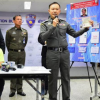 Brazilian man arrested in Bangkok for cheque fraud