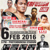 Superpro Samui presents the biggest kickboxing event ever being held in the stadiums of Koh Samui