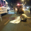 Polish woman dead after being run over while trying to cross street in south Phuket