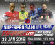 Unique Kickboxing event at Chaweng Stadium – free tickets for Samui Times readers