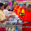 PM urges Buddhists to refrain from vices on Makha Bucha Day