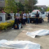 Italian man and his Thai wife found dead in Chiang Mai