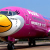 Nok Air's pilots' flight time record does not match CAAT's record