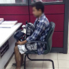 Bangkok police question man after dead baby found inside backpack