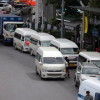 Department of Land Transport urges vans to strictly comply with traffic laws for the safety of passengers