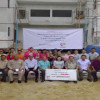 Central Group Presentation to the Special Needs School Samui