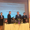 Thailand, US sign agreement to share tax information