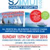 The Samui 2016 Charity Regatta – an afternoon of fun on the ocean