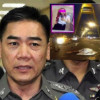Thai cop who drove on bridge killing girlfriend to face negligent driving charge