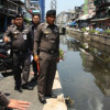Bangkok 'body in the bag' gang were from Bhutan. Dead man named
