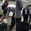 Passenger stopped with 13kg gas canister before boarding Phuket bound flight