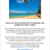 Own a hotel in Thailand? want to appear on a new TV program?